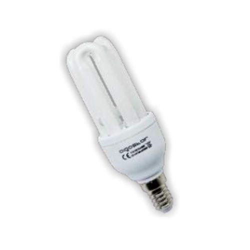 energiespar leuchte mit e14 sockel 11 watt entspricht ca 55 watt kaltweiss. Black Bedroom Furniture Sets. Home Design Ideas